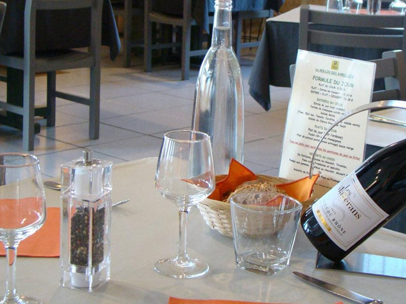Restaurant-Riom